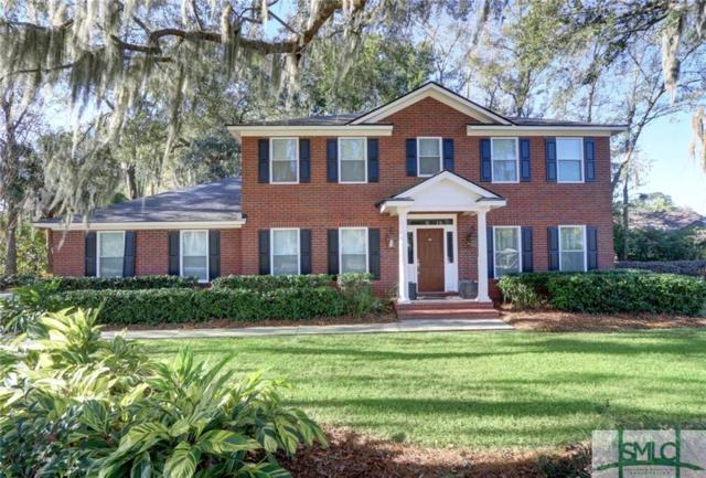 101 Radick Drive, Savannah, GA 31406 (MLS #201153) :: Coastal Savannah Homes