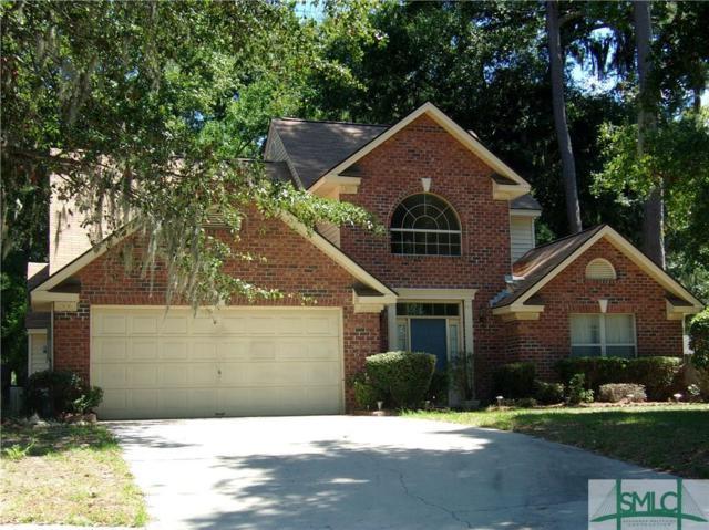 104 Brewton Hill Court, Savannah, GA 31410 (MLS #201160) :: McIntosh Realty Team