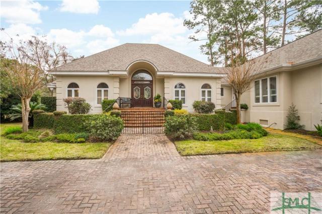 3 Oak Glade Court, Savannah, GA 31411 (MLS #201168) :: The Randy Bocook Real Estate Team