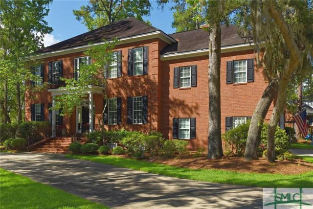 54 Wild Thistle Lane, Savannah, GA 31406 (MLS #201169) :: Coastal Savannah Homes