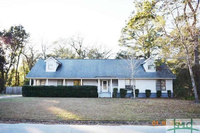 3 Rice Mill Drive, Savannah, GA 31419 (MLS #201171) :: The Sheila Doney Team