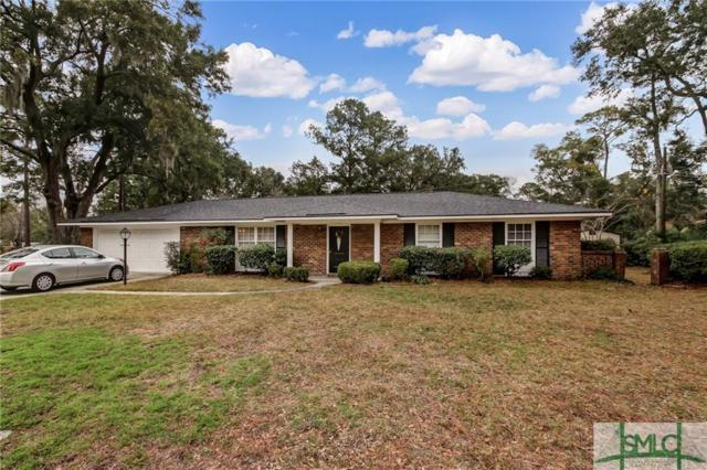 122 Grosvenor Court, Savannah, GA 31410 (MLS #201175) :: The Sheila Doney Team