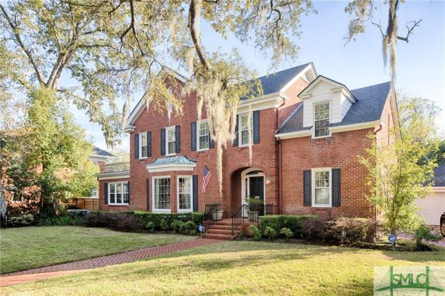 323 Washington Avenue, Savannah, GA 31405 (MLS #201225) :: Keller Williams Realty-CAP