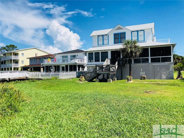1511 Chatham Avenue, Tybee Island, GA 31328 (MLS #201228) :: Coastal Savannah Homes