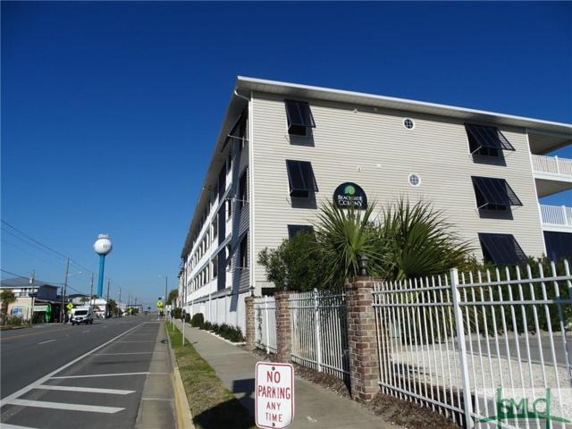 3 3rd Street, Tybee Island, GA 31328 (MLS #201267) :: Coastal Savannah Homes