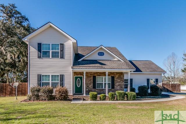 428 Sir Arthur Court, Guyton, GA 31312 (MLS #201270) :: Karyn Thomas