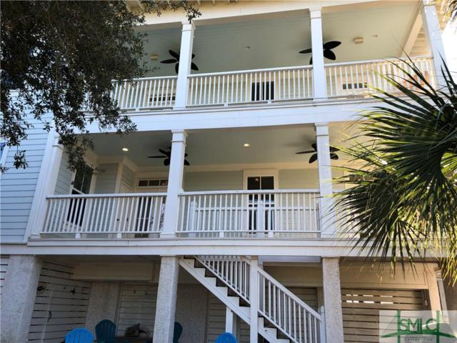 2 Sanctuary Place, Tybee Island, GA 31328 (MLS #201280) :: Coastal Savannah Homes