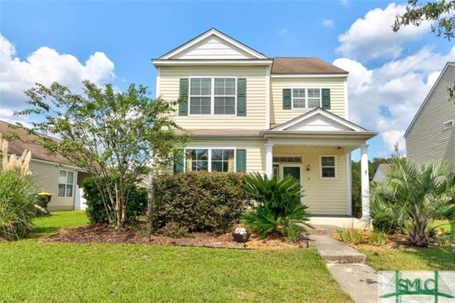 10 Bushwood Drive, Savannah, GA 31407 (MLS #201287) :: Keller Williams Realty-CAP