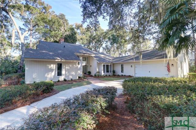 2 Sailmaker Lane, Savannah, GA 31411 (MLS #201291) :: The Arlow Real Estate Group