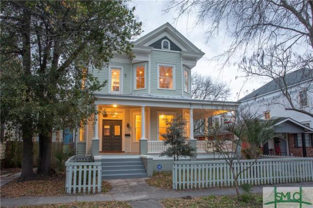 208 W 35th Street, Savannah, GA 31401 (MLS #201293) :: The Sheila Doney Team