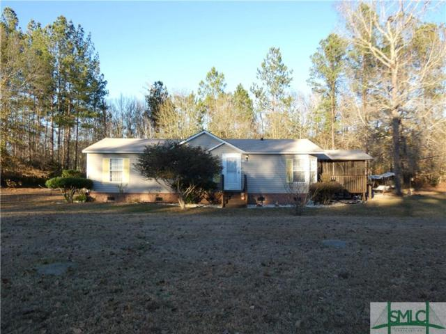 109 Indica Place, Guyton, GA 31312 (MLS #201296) :: The Sheila Doney Team