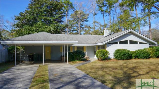 12509 Bridlewood Drive, Savannah, GA 31419 (MLS #201303) :: Keller Williams Realty-CAP