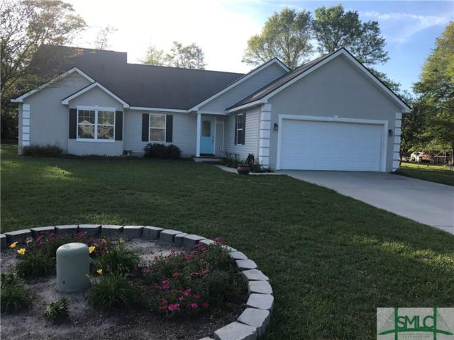 401 Charlotte Drive, Bloomingdale, GA 31302 (MLS #201372) :: Coastal Savannah Homes