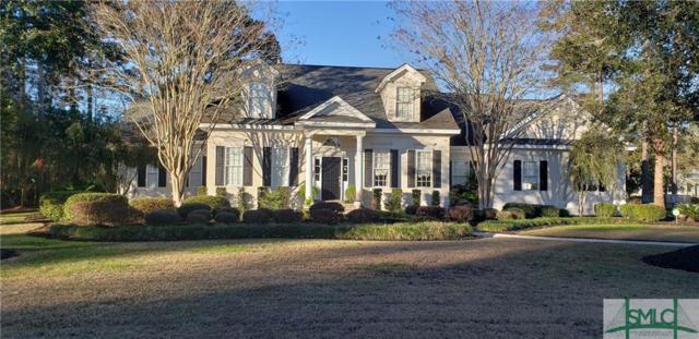 109 Grand View Drive, Pooler, GA 31322 (MLS #201406) :: The Sheila Doney Team