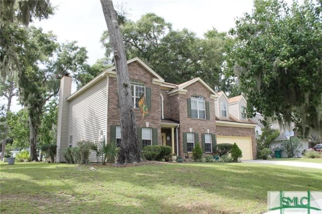 1 Settlement Court, Savannah, GA 31410 (MLS #201426) :: The Sheila Doney Team