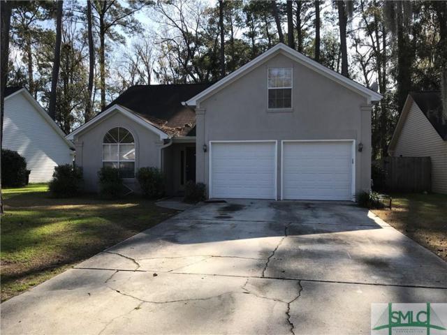 111 Dukes Way, Savannah, GA 31419 (MLS #201437) :: The Arlow Real Estate Group