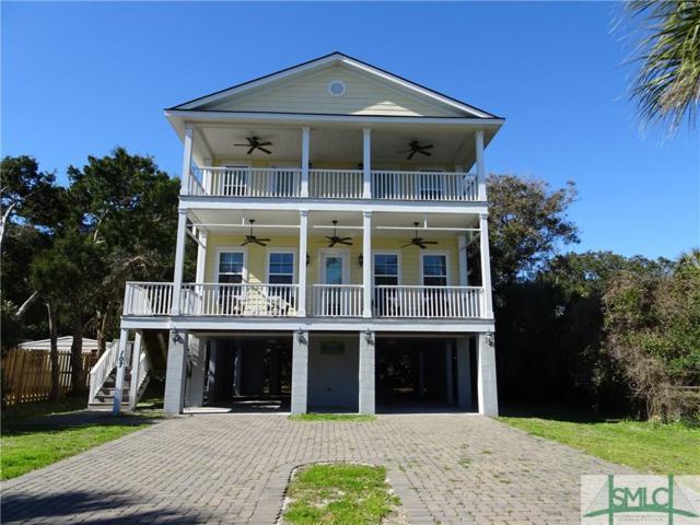 107 2nd Avenue, Tybee Island, GA 31328 (MLS #201439) :: Teresa Cowart Team