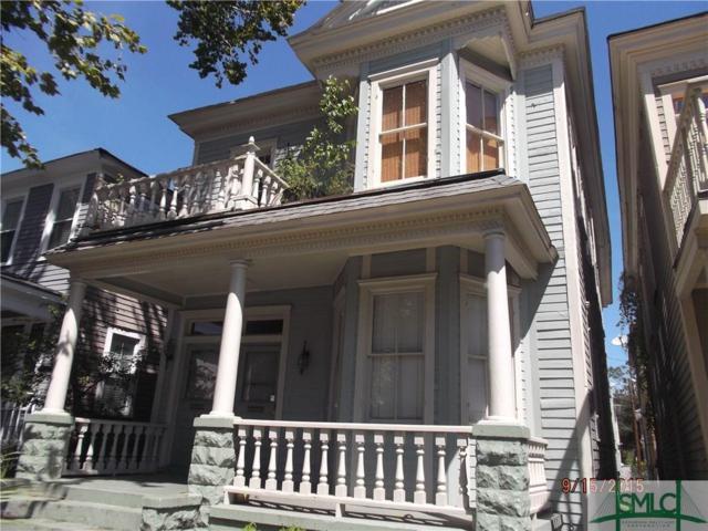 522 E Henry Street, Savannah, GA 31401 (MLS #201453) :: The Arlow Real Estate Group