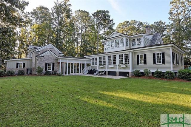60 Myrtle Grove Lane, Richmond Hill, GA 31324 (MLS #201469) :: The Arlow Real Estate Group