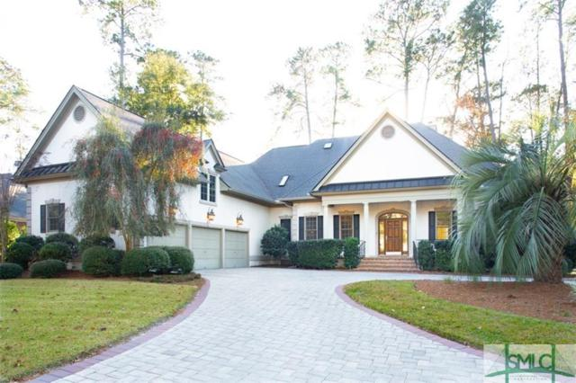 14 Log Landing Road, Savannah, GA 31411 (MLS #201471) :: Keller Williams Realty-CAP