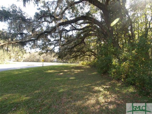 299 Ford Place, Richmond Hill, GA 31324 (MLS #201478) :: The Sheila Doney Team