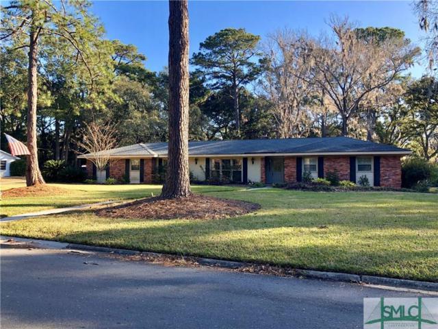 1012 Ashley Road, Savannah, GA 31410 (MLS #201483) :: Teresa Cowart Team
