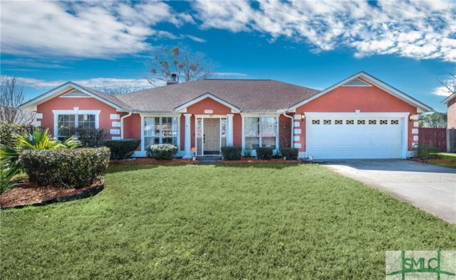 1826 Lawnwoods Drive, Hinesville, GA 31313 (MLS #201489) :: The Sheila Doney Team
