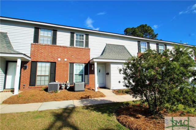35 Knollwood Circle, Savannah, GA 31419 (MLS #201517) :: Teresa Cowart Team