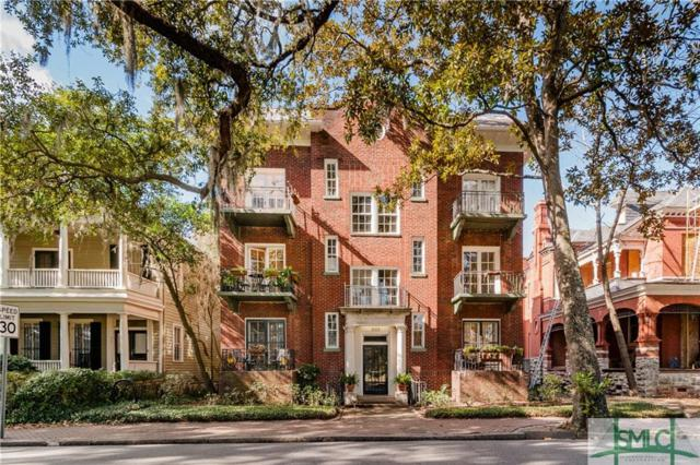 805 Whitaker Street, Savannah, GA 31401 (MLS #201612) :: The Sheila Doney Team