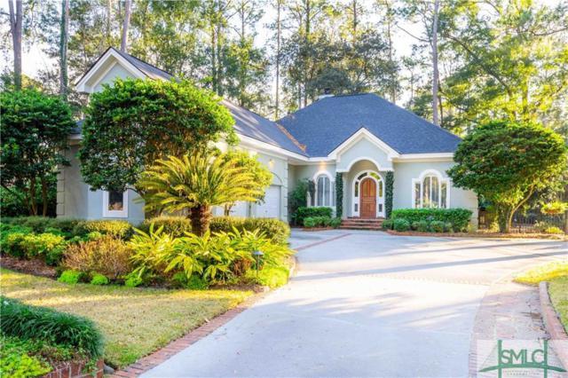 2 Shaftesbury Lane, Savannah, GA 31411 (MLS #201625) :: The Arlow Real Estate Group