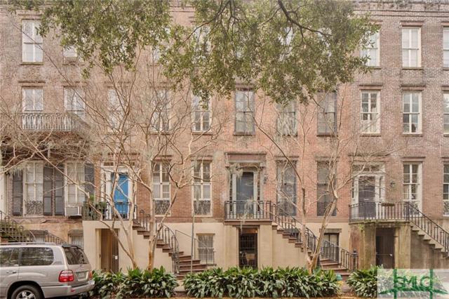 125 W Gordon Street, Savannah, GA 31401 (MLS #201626) :: The Randy Bocook Real Estate Team