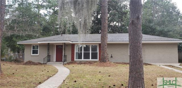 23 Delta Circle, Savannah, GA 31406 (MLS #201666) :: The Sheila Doney Team