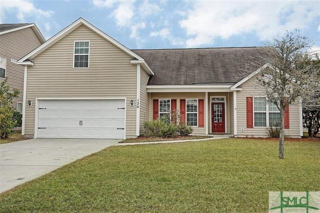 130 Somersby Boulevard, Pooler, GA 31322 (MLS #201757) :: Coastal Savannah Homes