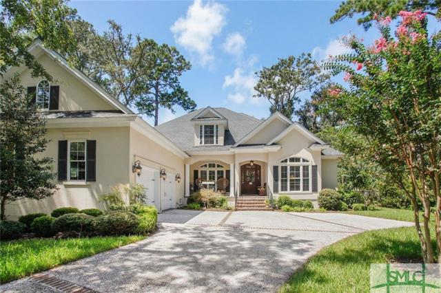 8 Benedictine Retreat, Savannah, GA 31411 (MLS #201834) :: The Randy Bocook Real Estate Team