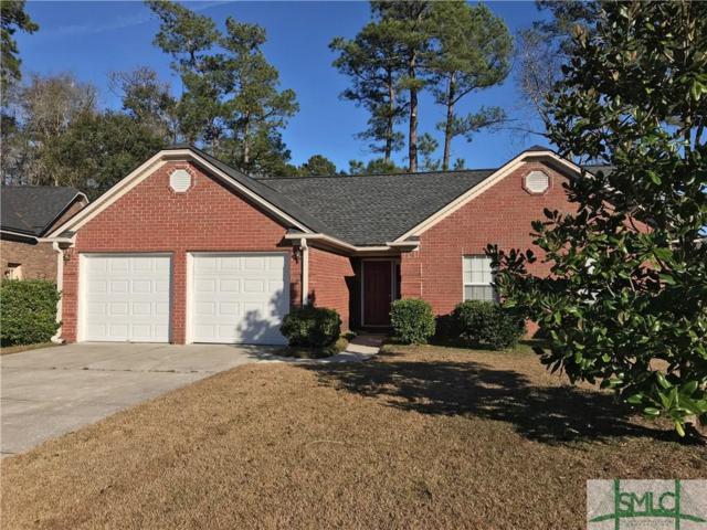 146 Dukes Way, Savannah, GA 31419 (MLS #201838) :: The Arlow Real Estate Group