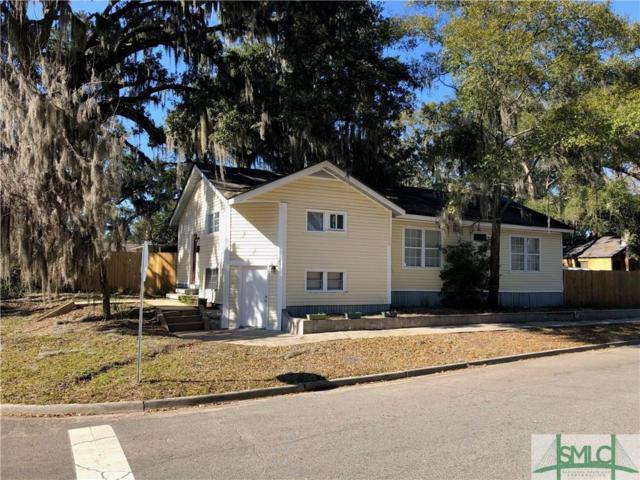 2320 Bonaventure Road, Savannah, GA 31404 (MLS #201857) :: The Sheila Doney Team