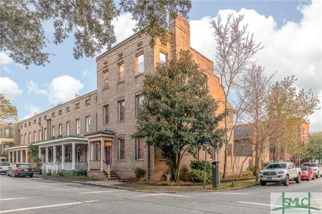 531 E Perry Street, Savannah, GA 31401 (MLS #201864) :: Teresa Cowart Team