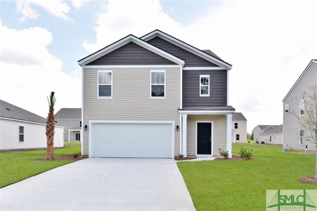 10 Hawkhorn Court, Pooler, GA 31322 (MLS #201879) :: Coastal Savannah Homes