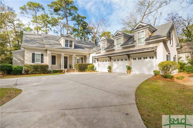 4 Hawksbeard Lane, Savannah, GA 31411 (MLS #201986) :: Karyn Thomas