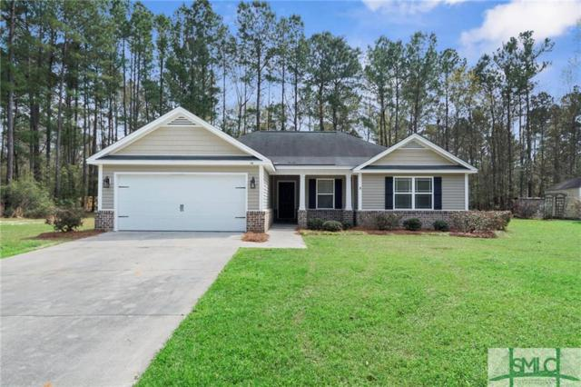 108 Sterling Drive, Rincon, GA 31326 (MLS #202001) :: The Arlow Real Estate Group