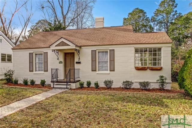 403 E 64th Street, Savannah, GA 31405 (MLS #202031) :: McIntosh Realty Team