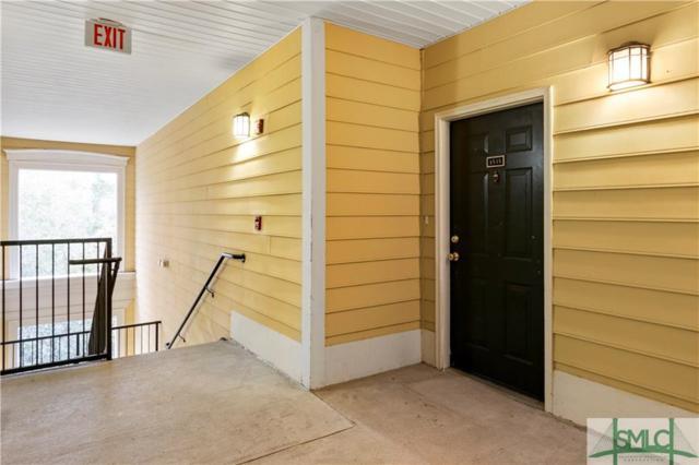 1535 Whitemarsh Way, Savannah, GA 31410 (MLS #202049) :: Karyn Thomas