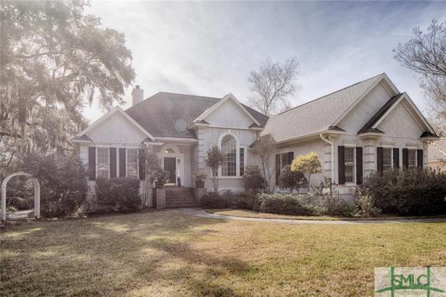 225 Lyman Hall Road, Savannah, GA 31410 (MLS #202062) :: Coastal Savannah Homes