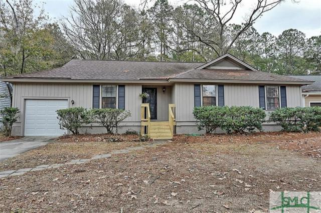 141 S Sheftall Circle, Savannah, GA 31410 (MLS #202063) :: Coastal Savannah Homes