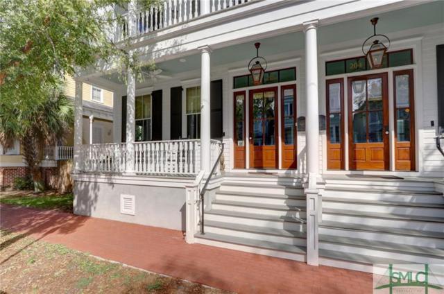 206 W Waldburg Street, Savannah, GA 31401 (MLS #202076) :: Coastal Savannah Homes