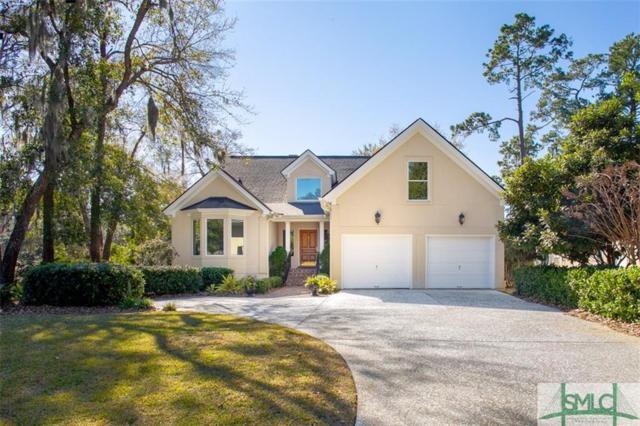 6 Sea Eagle Court, Savannah, GA 31411 (MLS #202134) :: Coastal Savannah Homes