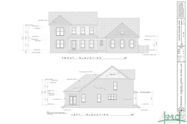 Lot 76 St Catherine Circle, Richmond Hill, GA 31324 (MLS #202140) :: McIntosh Realty Team