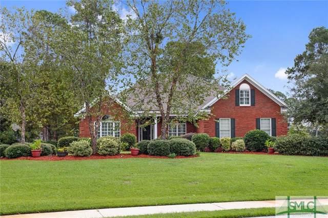 104 Greenview Drive, Savannah, GA 31405 (MLS #202143) :: Teresa Cowart Team