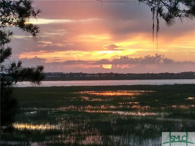 92 Bull River Bluff Drive, Savannah, GA 31410 (MLS #202146) :: The Sheila Doney Team