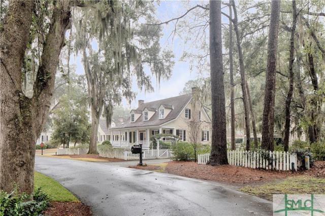 52 Magnolia Lane, Richmond Hill, GA 31324 (MLS #202162) :: Coastal Savannah Homes